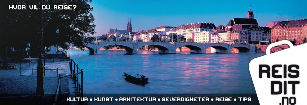 Bekjent Sveits Basel
