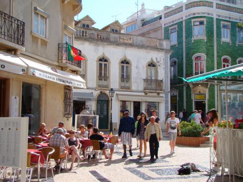 Lagos, Centro, Algarvekysten, Sør-Portugal