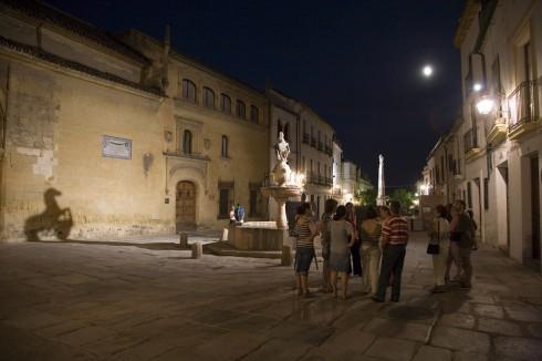 Cordoba, katedral-moskéen La Mezquita, Alcazae Reyes Cristianos, Guadalquivir, Al-Zahra, Unescos liste over Verdensarven, historisk bydel, gamleby, Andalucia, Spania
