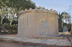 Cordoba, Mausoleo, katedral-moskéen La Mezquita, Alcazae Reyes Cristianos, Guadalquivir, Al-Zahra, Unescos liste over Verdensarven, historisk bydel, gamleby, Andalucia, Spania
