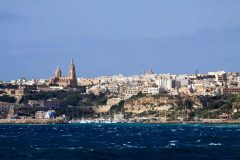 Malta, Gozo,  Fort Chambray, Valletta, Fort St. Elmo, Mdina, Johanitter-ordenen, Jean de vallette, korsfarere, Unescos liste over Verdensarven, Normannere, St Johns Co-Cathedral, St Paul, Paulus