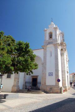 Lagos, Algarvekysten, Portugal