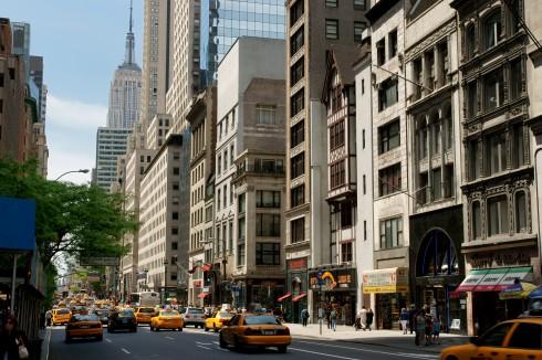 new york usa reiseguider p nett. Black Bedroom Furniture Sets. Home Design Ideas