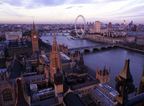 London, Westminster Palace, romerne, middelader, historisk, Unescos liste over Verdensarven, Tower, England Storbritannia