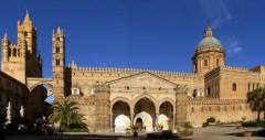 Palermo, duomo, Unesco