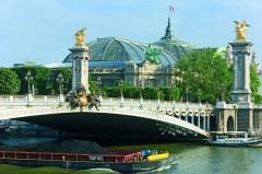Paris, Grand Palais, Latinerkvarteret, Champs Élysées, Ile de Cité, Notre Dame, middelalder, Tuilerie, obelisken, Ile de France, Unescos liste over Verdensarven, Seinen, Nord-Frankrike, Frankrike