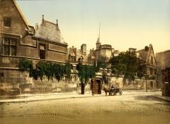 Paris, Musée National du Moyen Âge, Notre Dame, middelalder, Tuilerie, obelisken, Ile de France, Unescos liste over Verdensarven, Seinen, Nord-Frankrike, Frankrike