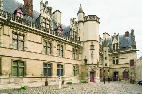 Paris, middelalder-museum, Musée National du Moyen Âge, Notre Dame, middelalder, Tuilerie, obelisken, Ile de France, Unescos liste over Verdensarven, Seinen, Nord-Frankrike, Frankrike