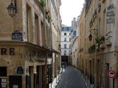 Paris, Le Marais, Hôtel de Cluny, romertid, Ile de Cité, Notre Dame, middelalder, Tuilerie, obelisken, Ile de France, Unescos liste over Verdensarven, Seinen, Nord-Frankrike, Frankrike