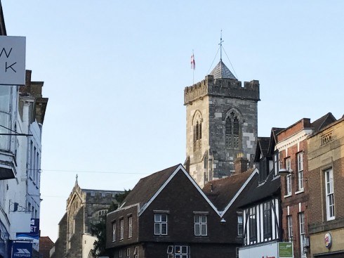 Salisbury, Wiltshire, England, Cathedral, middelalder, english gothic, North Gate, St Anne's gate, Old Sarum, St Thomas, Salisbury Plain, Stonehenge, Richard Poore, Butcher Row, Poultry Cross