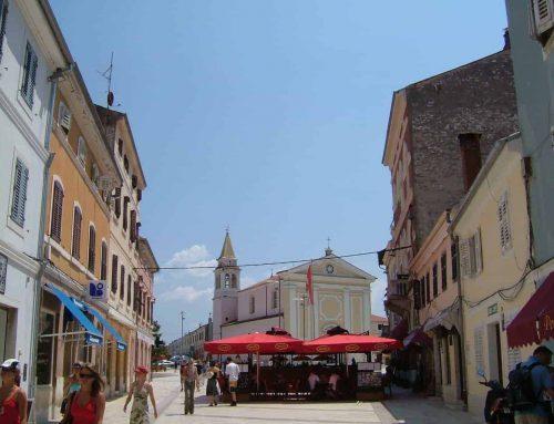 Med apehenger del 3 – Istria i Kroatia