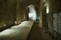 Museo Archaeologico, Terracina, Lazio, Midt-Italia, Italia