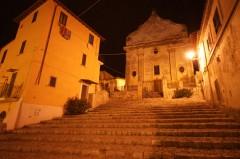 Chiesa delle Anime del Purgatorio, Terracina, Lazio, Midt-Italia, Italia