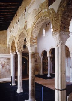 San Salvatore, Brescia, Lombardia, Nord-Italia, Italia