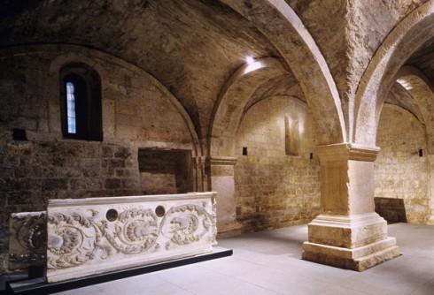 Museo San Guilia, Brescia, Lombardia, Nord-Italia, Italia