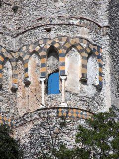 Santo Eustachio, Ravello, Amalfikysten, Campania, Sør-Italia, Italia
