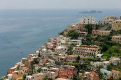 Positano Campania Italia