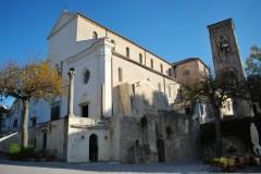 Ravello, Amalfikysten, Sør-Italia, Italia
