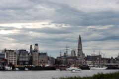 Regatta, Antwerpen, Flandern, Beligia