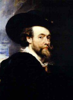 Rubens, Antwerpen, Flandern, Belgia