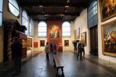 Rubenshuis, Antwerpen, Flandern, Belgia