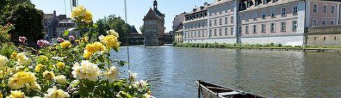 Klein Venedig, Bamberg, Sør-Tyskland, Tyskland
