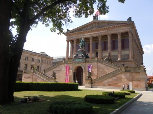 Berlin, Unesco Verdensarv, Museumsinsel, Brandenburger Tor, Øst-Tyskland, Tyskland