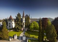 Historisches Museum, Bern, Nord-Sveits, Sveits