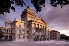 Parlament Bern, Nord-Sveits, Sveits