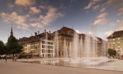 Bundeshaus, Altstadt, Bern, Nord-Sveits, Sveits