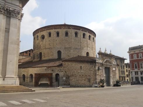 Duomo Vecchio, Brescia, Lombardia, Nord-Italia, Italia