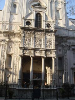 Santa Maria dei Miracoli, Brescia, Lombardia, Nord-Italia, Italia