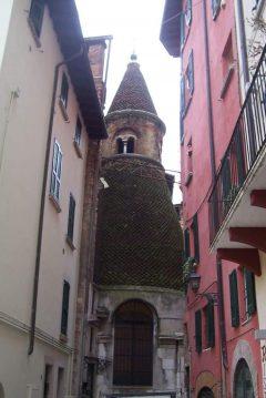 San Faustino, Brescia, Lombardia, Nord-Italia, Italia