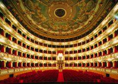 Teatro Grande, Brescia, Lombardia, Nord-Italia, Italia