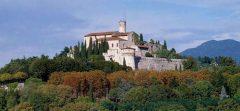 Castello, Brescia, Lombardia, Nord-Italia, Italia
