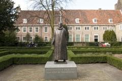 Prinsenhof, Delft, Zuid-Holland, Sør-Nederland, Nederland