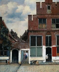 Vermeers verk