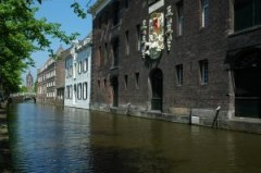 Armamentarium, Delft, Zuid-Holland, Sør-Nederland, Nederland