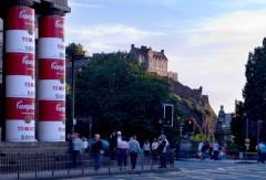 National Gellery, Edinburgh, Skottland, Storbritannia