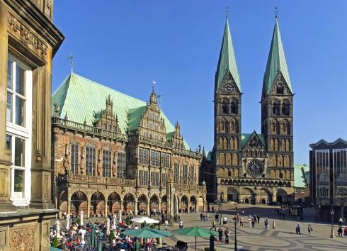 Bremen, Unescos liste over Verdensarven