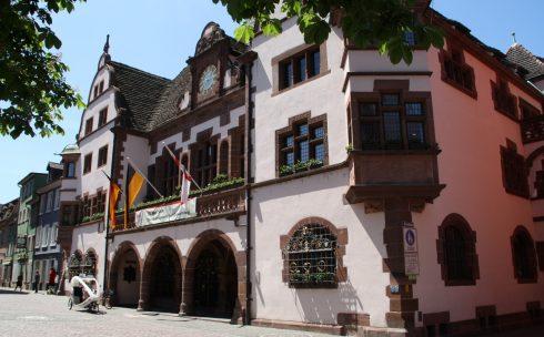 Freibur, Breslau, Schwarzwald
