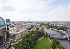 Berlin, Unescos liste over Verdensarven
