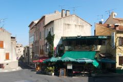 Unesco, Verdensarv, Arles, Provence, Sør-Frankrike, Frankrike