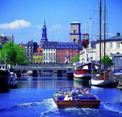 København, Sjælland, Danmark