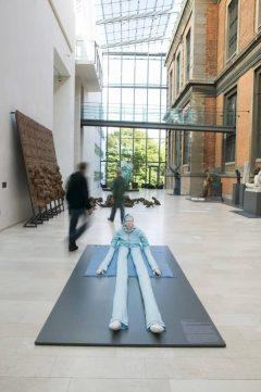 Statens Museum for Kunst, København, Sjælland, Danmark