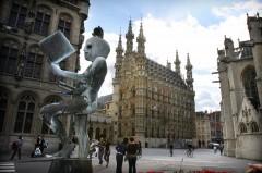 Fonske, Leuven, Flandern, Belgia