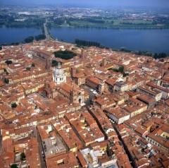 Mantova, Lombardia, Nord-Italia, Italia