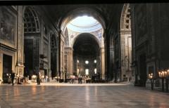 Mantovas Basilica Sant'Andrea, Mantova, Lombardia, Nord-Italia, Italia