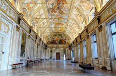 Palazzo Ducales, Mantova, Lombardia, Nord-Italia, Italia