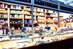 Mercato Coperta di Via Albinello, Modena, Emilia Romagna, Nord-Italia, Italia